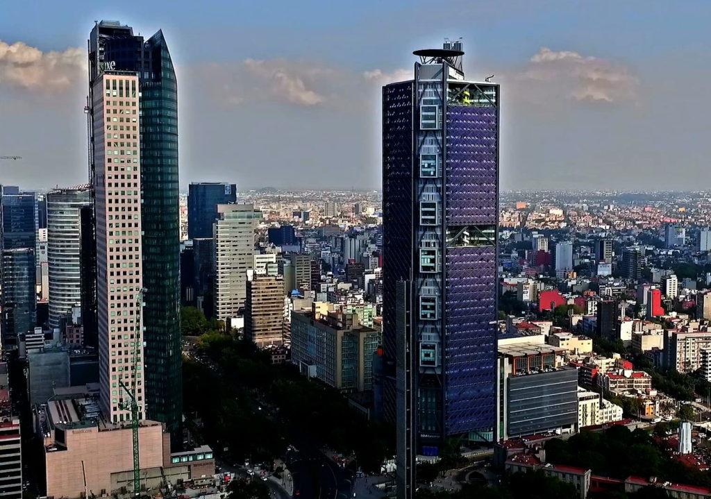 f19d56e1e819 ¿Cómo se mantiene en pie un edificio de 50 plantas durante un terremoto