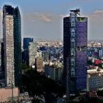 Torre BBVA Bancomer, un ícono en la Ciudad de México