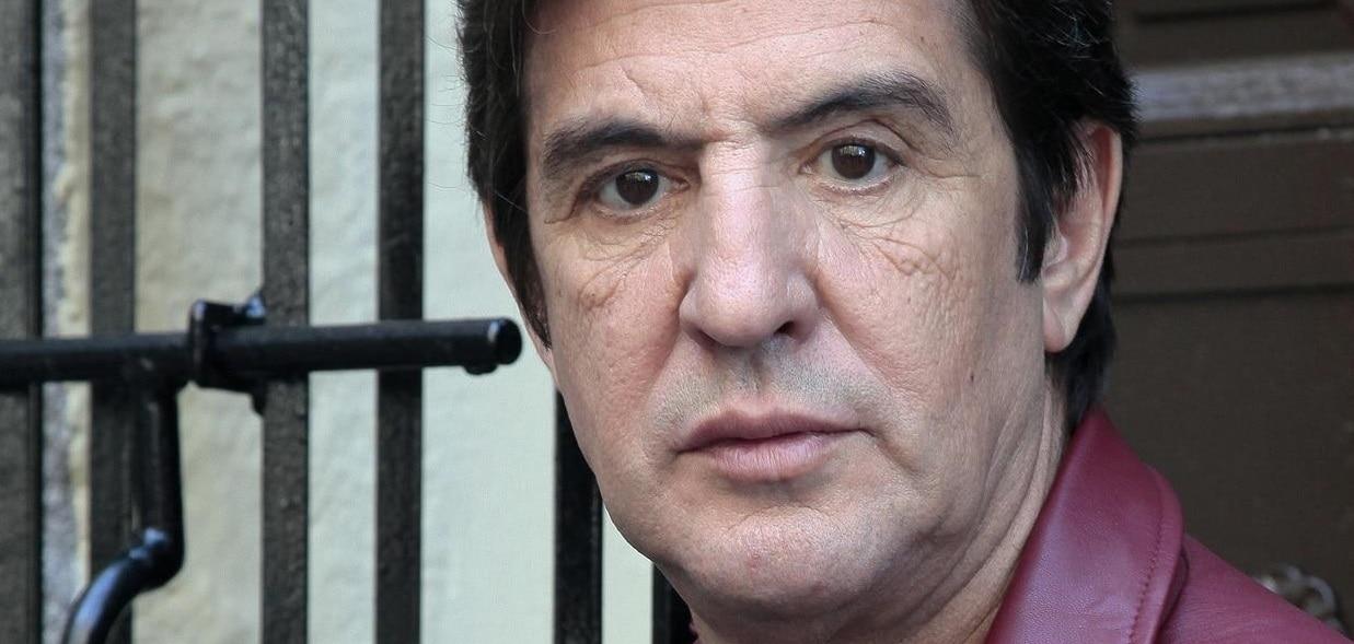 Muere el cantante Manolo Tena