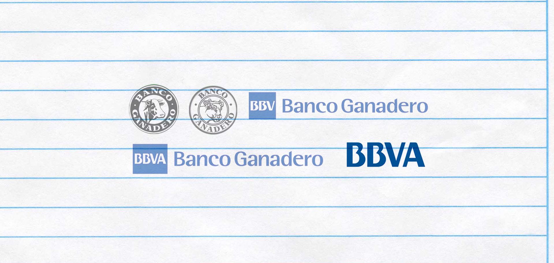 Imagen de BBVA Colombia Evolución Logo