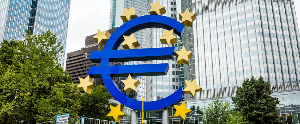 Fotografía recurso euro - ilolab / Shutterstock.com