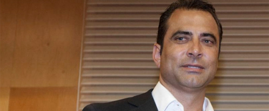 Juan Eduardo Esnáider, nuevo técnico del Getafe | Foto: EFE