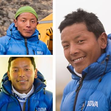 purba-sherpa-coci-miembros-expedición-bbva