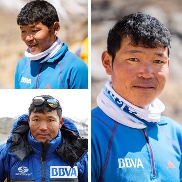 purba-sherpa-miembros-expedición-bbva