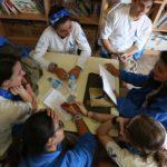 Fotografía de la 2ª Jornada Emprendimiento Social Ruta BBVA