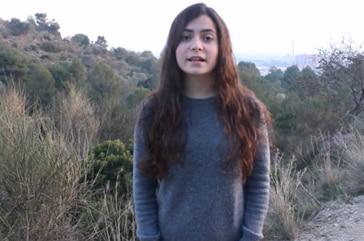 Nuria Casanova Ruta BBVA 2016