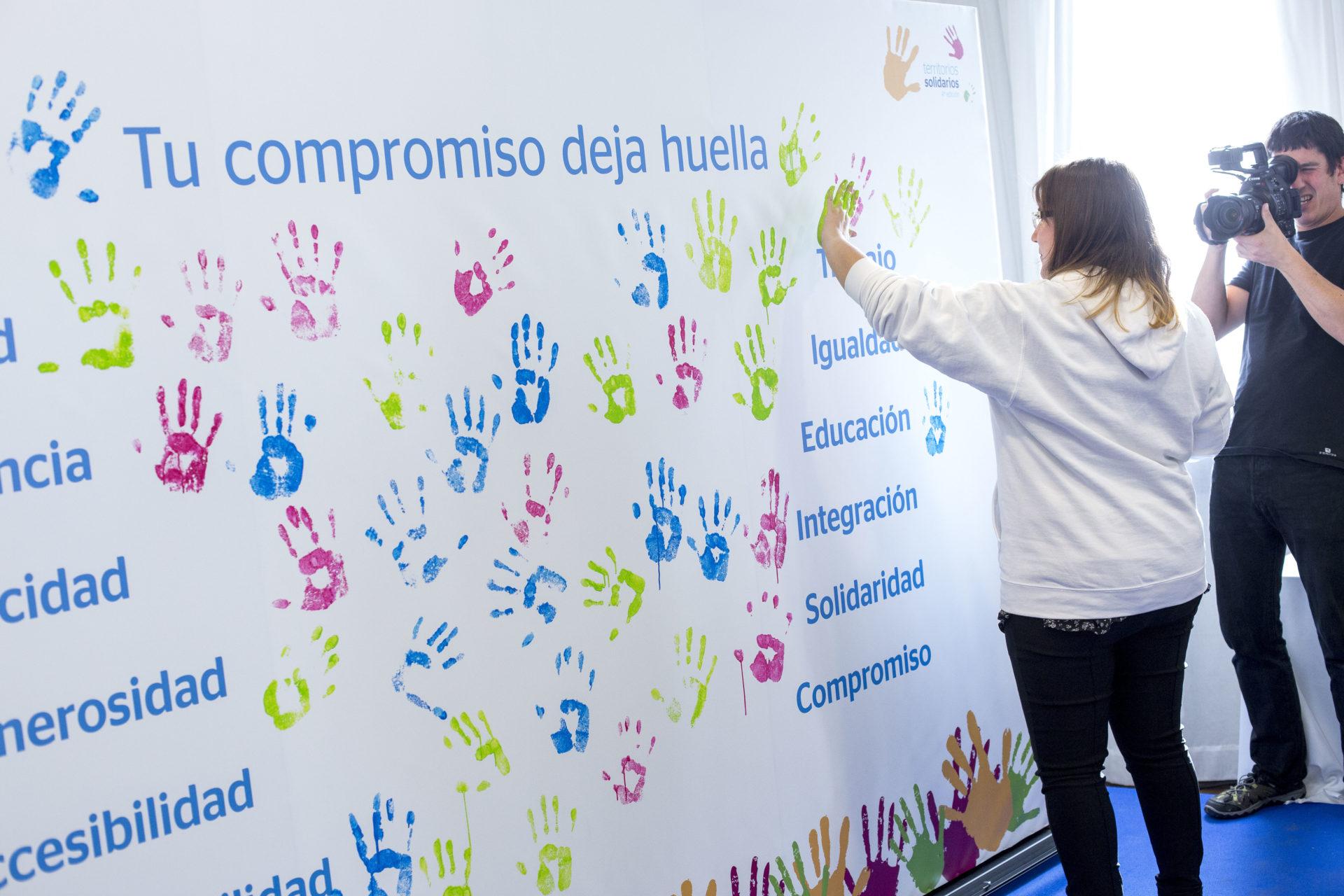 Territorios Solidarios Valencia