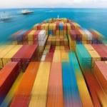 Imagen sobre comercio de mercancías