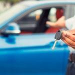 Fotografía de economia colaborativa alquiler coche america latina bbva