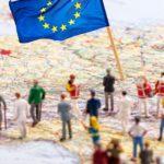 Fotografía recurso OpenMind límites Europa