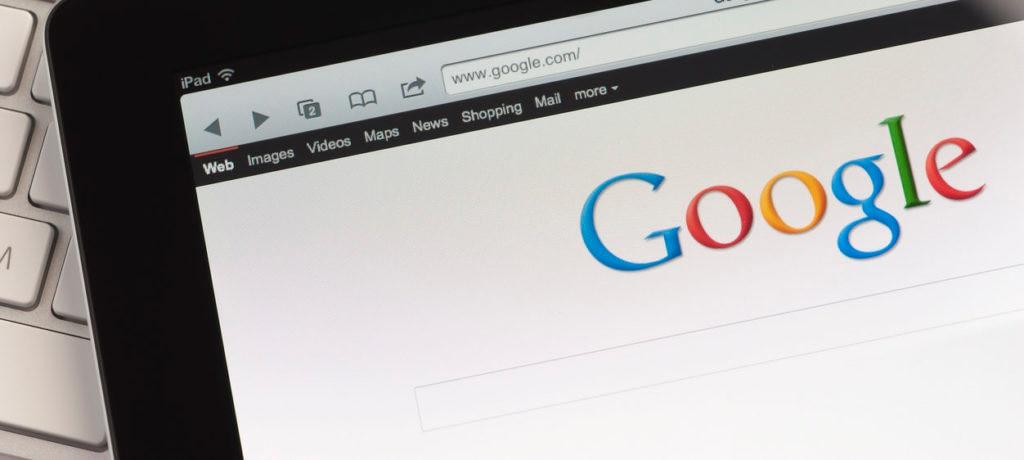 Google ordenador internet buscador bbva