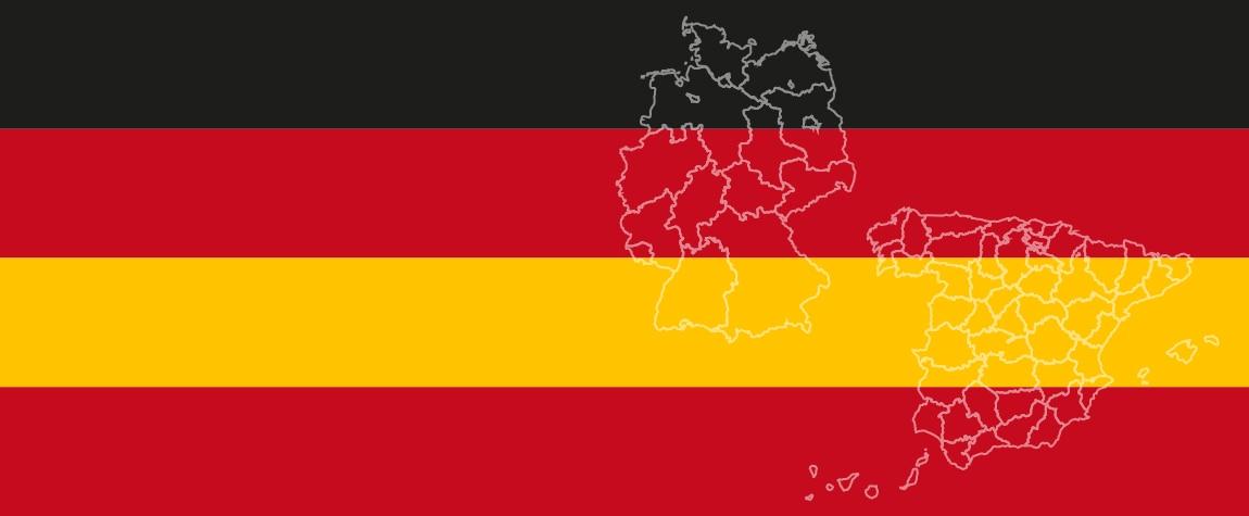 Financiación autonómica Alemania vs España: ¿Semejanzas y/o diferencias?
