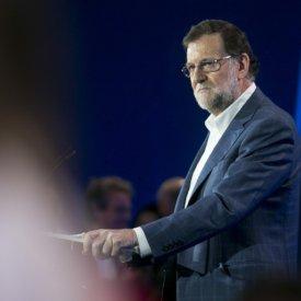 Mariano Rajoy recurso elecciones presidente
