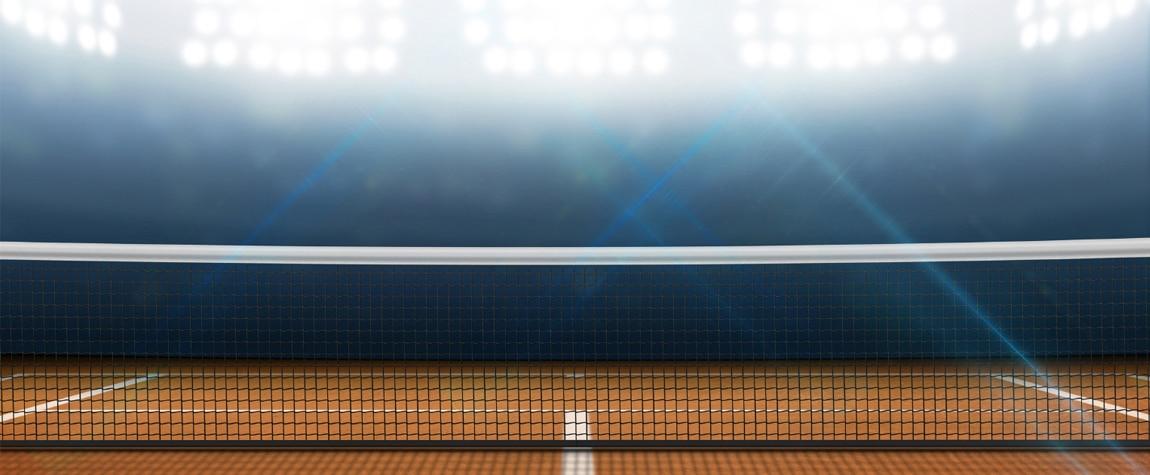 Fotografía de tenis pista deporte recurso