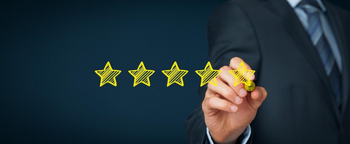 rating calificacion educacion nota recurso