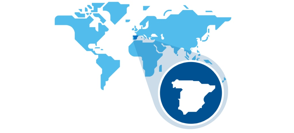 Informe Situación España