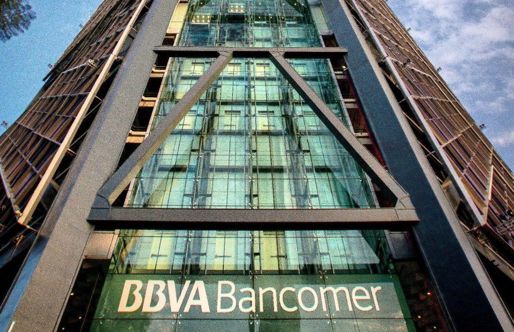 Torre Bancomer, Ciudad de México