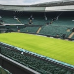 Fotografía de Main Court / Pista Central de Wimbledon