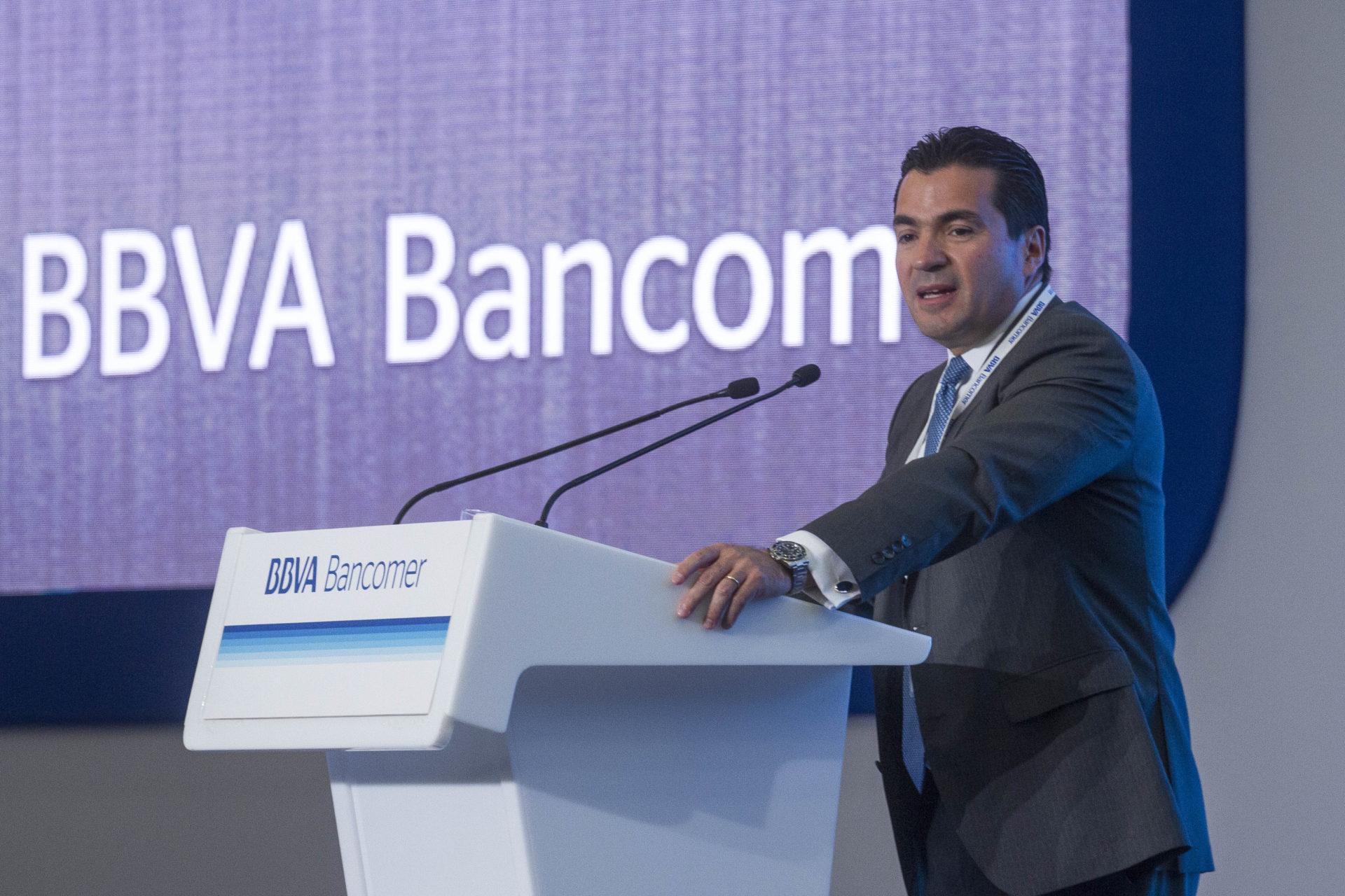 Fotografía de Eduardo Osuna Reunion Nacional Consejeros BBVA Bancomer