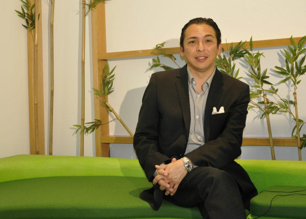 Brian Solis en el Centro de Innovación BBVA
