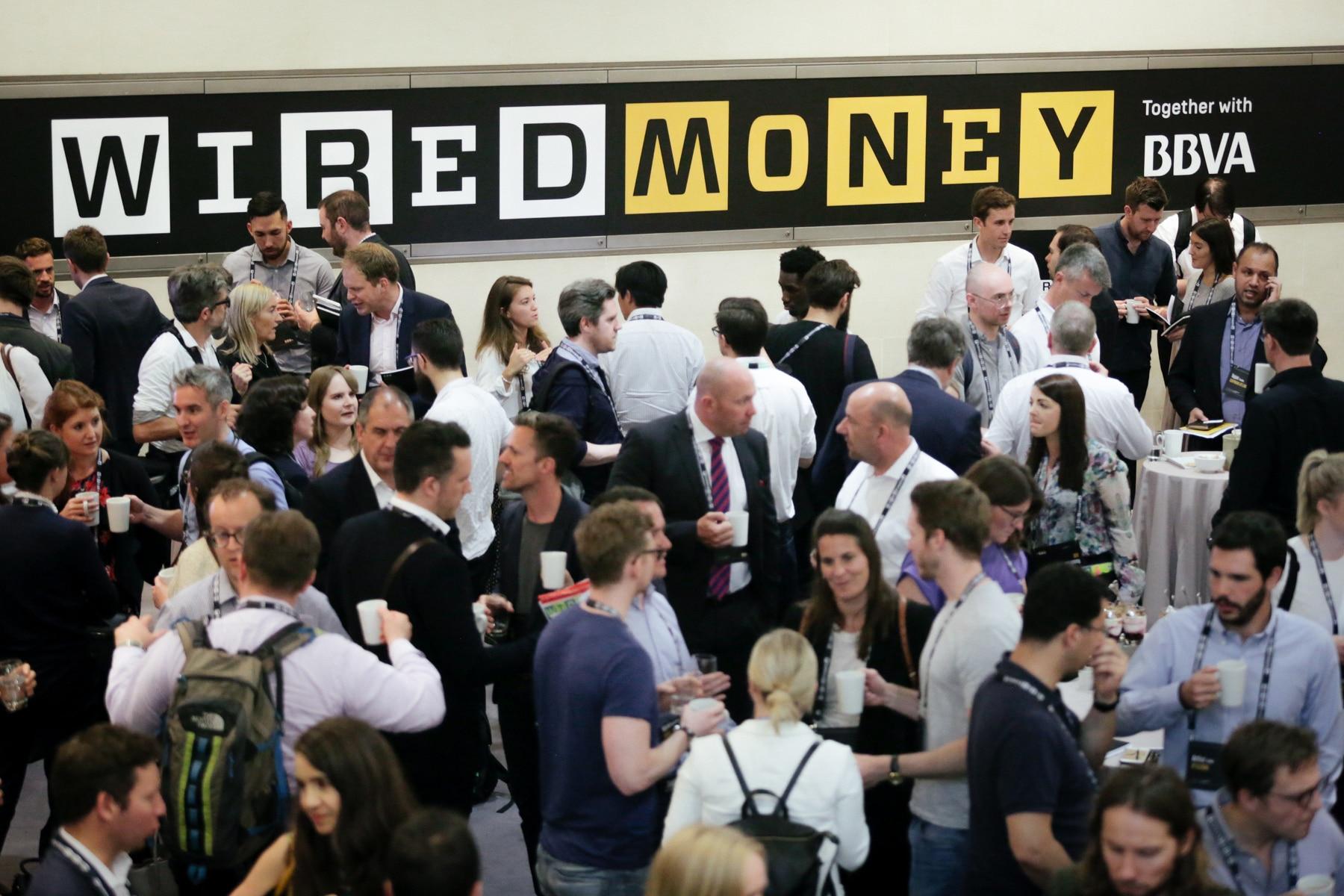 Fotografía de Wired Money Open Talent