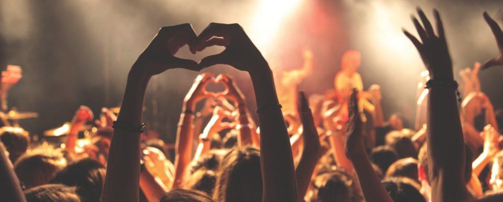 Festival, música, celebración