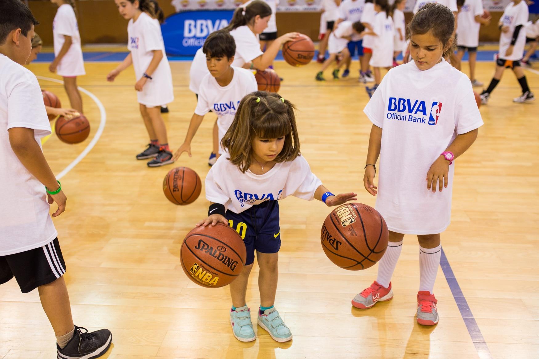 NBA Tarragona 7
