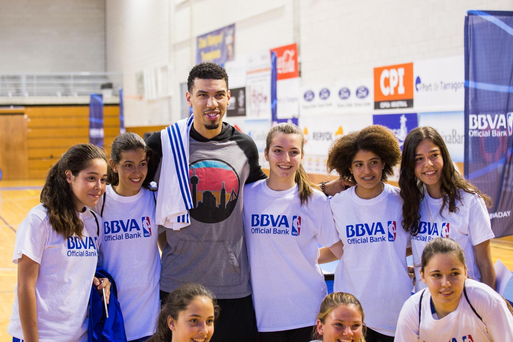 NBA Tarragona 8