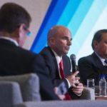 Fotografía de Home Reforma Energética PEMEX reunión consejeros BBVA Bancomer