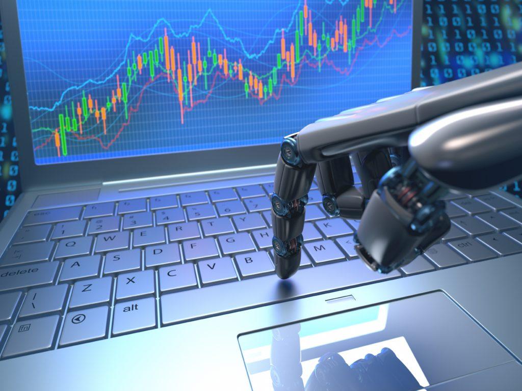 Robots TECNOLOGIA ORDEnador recurso