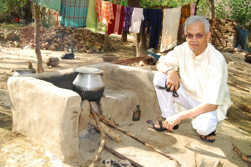 Veerabhadran Ramanathan,- Premio Fundacion BBVA Fronteras del Conocimiento