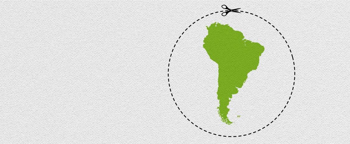 Inversión extranjera en América Latina