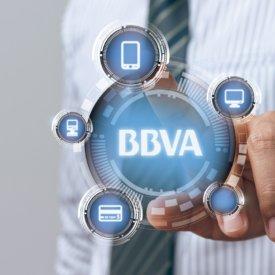 Transformación digital de BBVA Continental