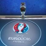 Trofeo de la Eurocopa que se celebrará este 2016 en Francia | Foto: EFE