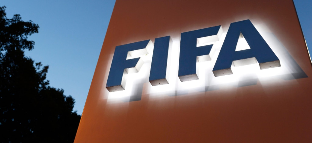 Foto de la sede de la FIFA | EFE