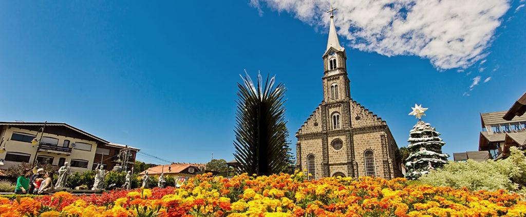 fotografia de gramado brasil Tripadvisor turismo america del sur viajes latinoamerica bbva