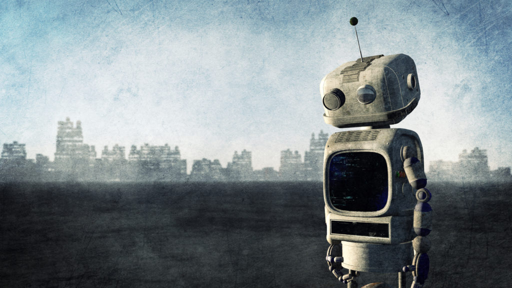robots bots recurso robotica innovacion