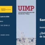 Programa curso APIE/UIMP patrocinado por BBVA