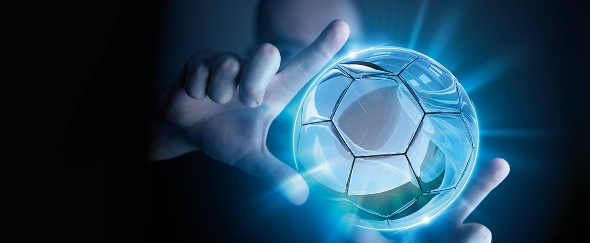 fútbol y tecnología
