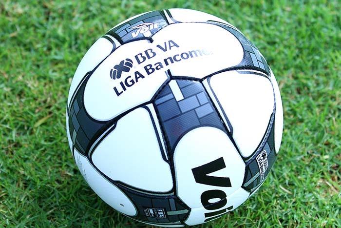 BalonVoit Apertura 16 Liga Bancomer