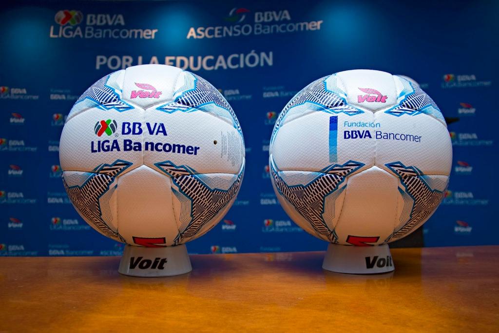_Balón Liga Bancomer