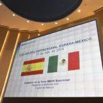 Empresarios, autoridades y banqueros, se reunieron para analizar oportunidades de negocios en México.