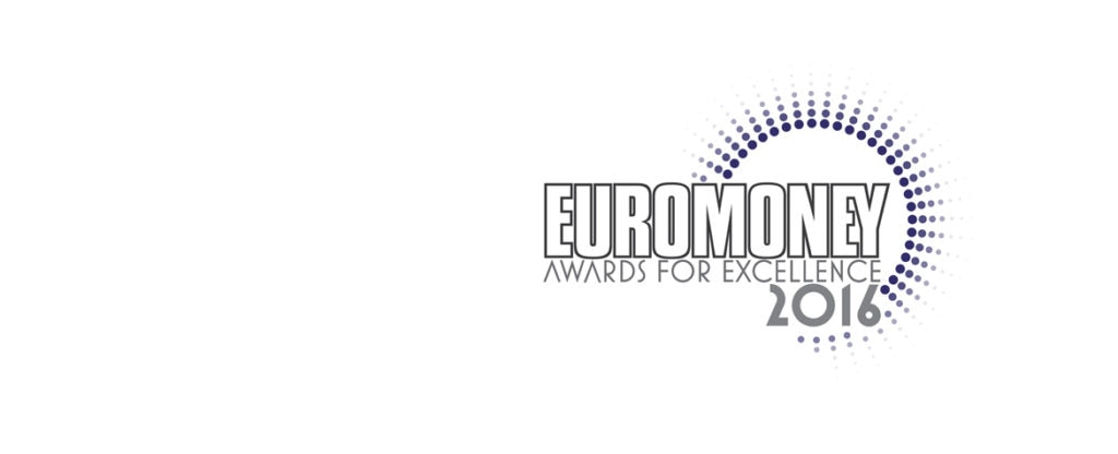Foto: apertura premios euromoney