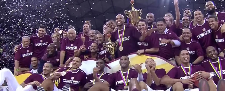 Fotografía de Venezuela afianza su liderazgo en el baloncesto sudamericano Vinotinto