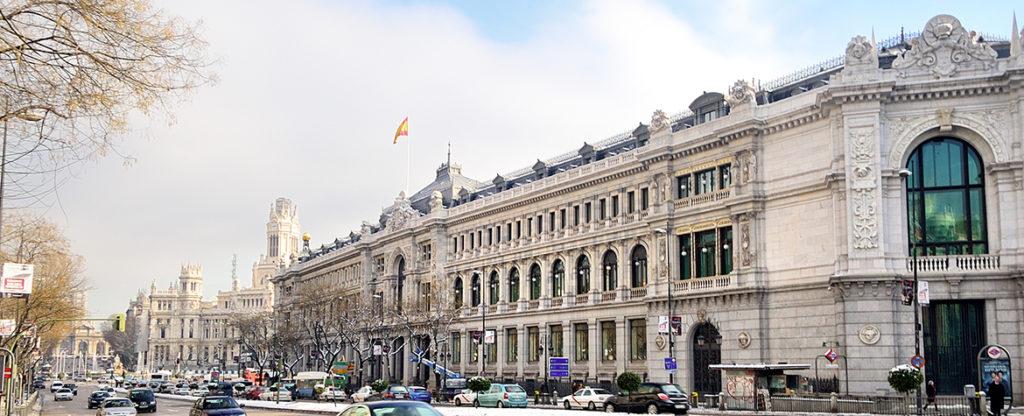 Fotografía: Banco de España
