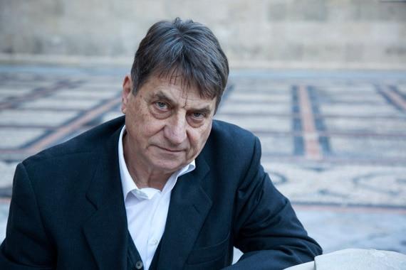 Claudio Magris, Premio Cerecedo de Periodismo