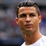 Cristiano Ronaldo, jugador portugués   Foto: EFE