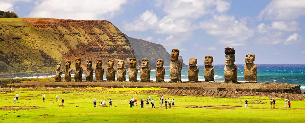 Las siete maravillas turísticas de Chile | BBVA