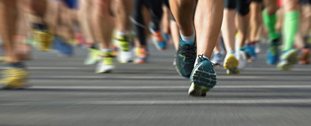 imagen de Maratón, Paraguay, Recurso, running