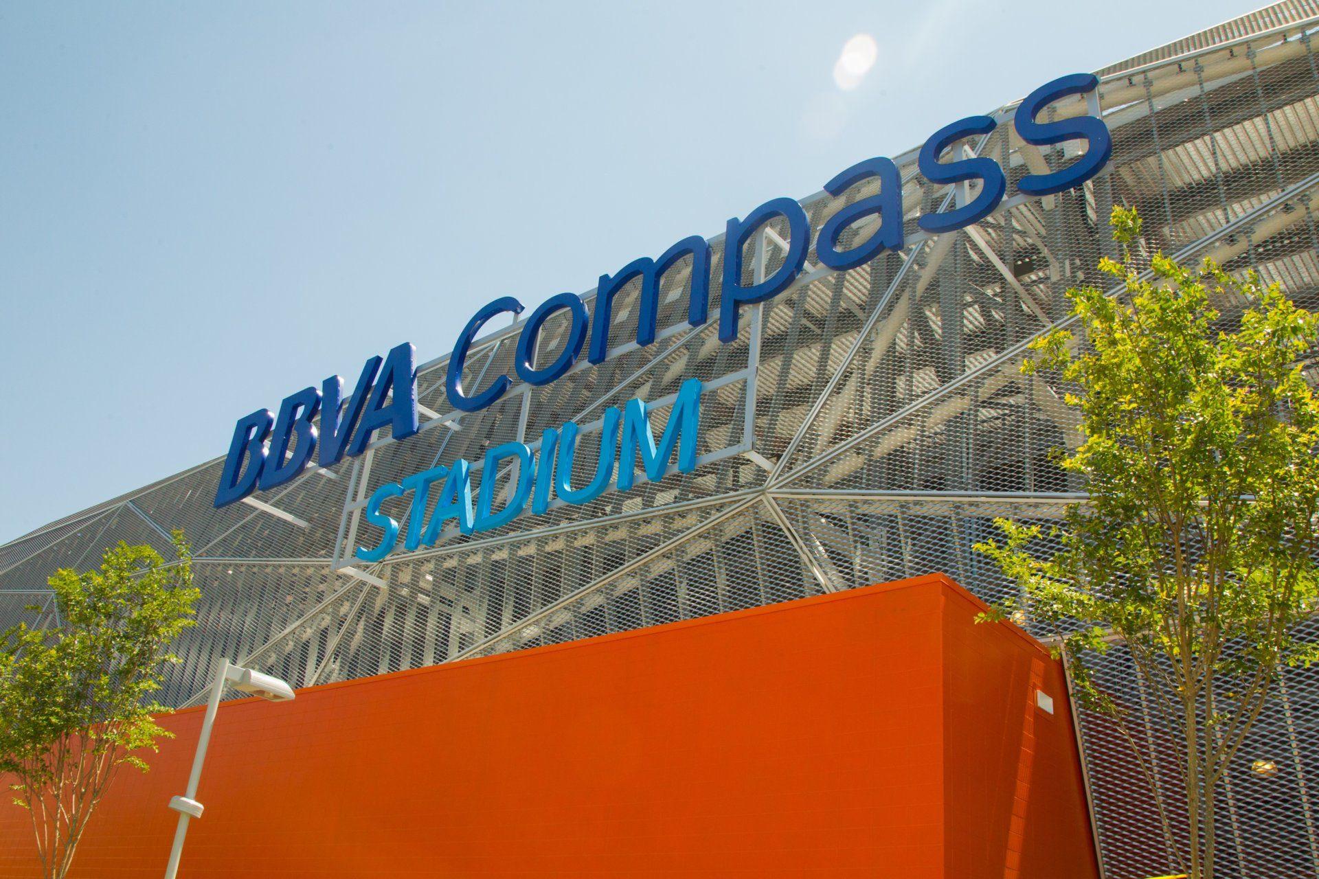 Stadium BBVA Compass